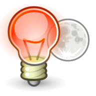 Redshift Color Temperature Adjuster logo
