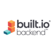 Built.io Backend logo