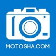 motosha logo
