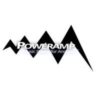 Poweramp logo