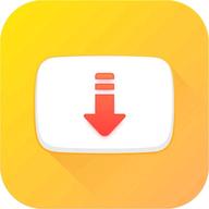 SnapTube logo
