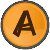 Ampache logo