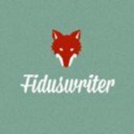 Fidus Writer logo
