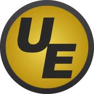 UEStudio logo