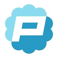 Transmit logo