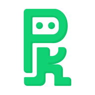 PeopleKeep logo