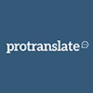 Protranslate logo