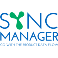 SyncManager logo