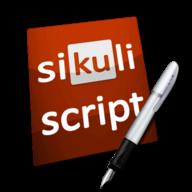 Sikuli logo