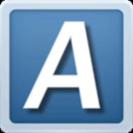 AutoKey logo
