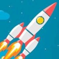 Rocket 3F logo