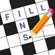 Fill-In Crosswords logo