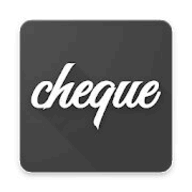 Cheque Writer by OSO App logo