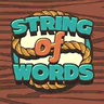 String of Words logo