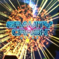 Gravity Crash Ultra logo