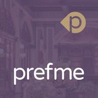 Prefme logo