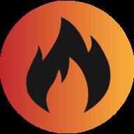 CynderHost logo