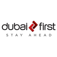 Dubai First logo