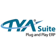 TYA Suite Sales Order Management logo