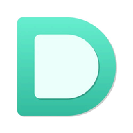 DeckHub logo