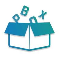 Products Box logo