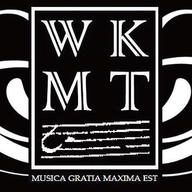 Online Piano Lessons by WKMT logo
