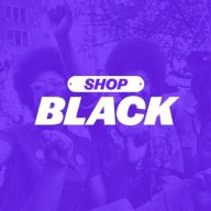 Shop Black UK logo