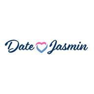 DateJasmin logo