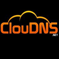 ClouDNS logo