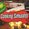 Cooking Simulator logo