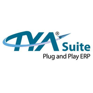 TYA Suite Inventory Management logo