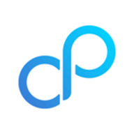 The Content Panel logo