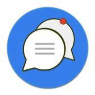 Fake Message Free 2020 logo