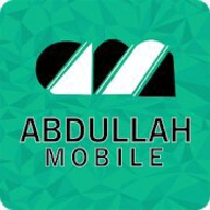 ABDULLAH MOBILE HALL RAOD logo