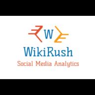 Wikirush logo