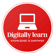 DigitallyLearn Morse Code Translator logo