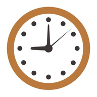 OnTheClock.com logo