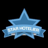 StarHotelier.net logo