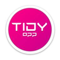 TidyApp.ca logo