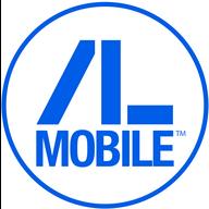 ALMobile logo