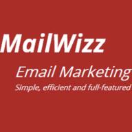 MailWizz logo