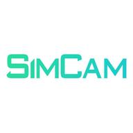 SimCam Alloy 1S logo