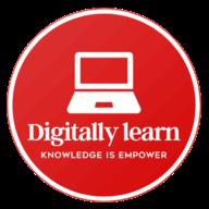 Pomodoro Timer by Digitally learn logo
