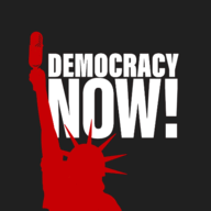 Democracy Now! logo