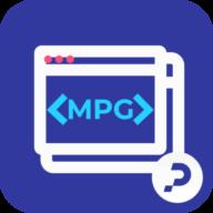 MPG WP logo