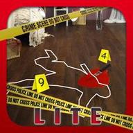 Crime Scene Maker: Lite logo