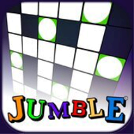 Giant Jumble Crosswords logo