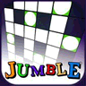 Giant Jumble Crosswords logo