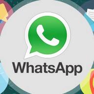 WhatsApp Myntra logo