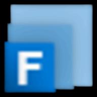 Fluent Reader logo